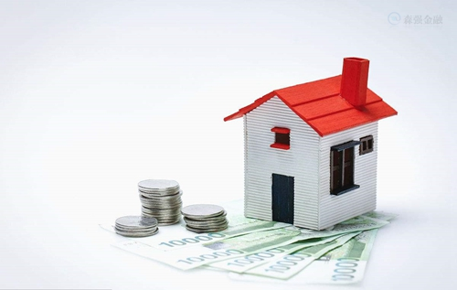 2018北京房屋抵押贷款用途分析