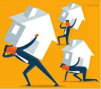 什么情况下不能申请房产抵押贷款?