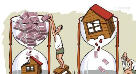房屋抵押贷款利率该如何计算