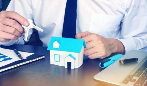 银行处理借款人的贷款抵押物是因为什么