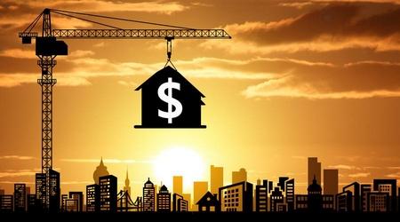 有北京的房产证是不是就可以申请房屋抵押贷款